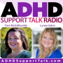 Artwork for ADHD Awareness Month Expo