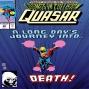 Artwork for Cosmos In Collision Part 4: Quantum Zone Episode #62