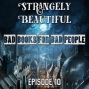 Artwork for Episode 10: Strangely Beautiful - A Nice Book for Nice People?