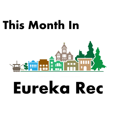 This Month In Eureka Rec show image