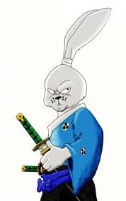 Heroes and Villains 75: Usagi Yojimbo with Charlie West