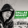 Artwork for One Smart Step at a Time: How Dallas Seavey Became the Youngest Iditarod Champion [Episode 6]