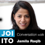 Artwork for 31 : Conversation with Jamila Raqib