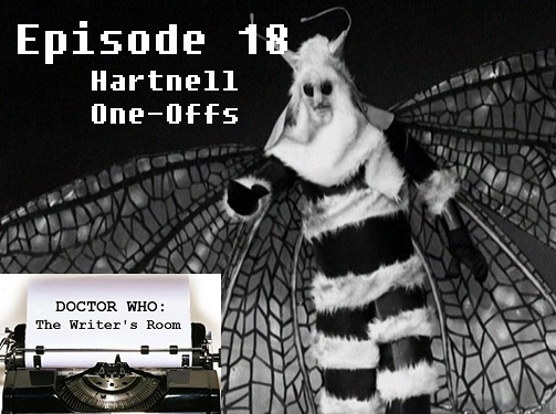 Episode 18 - Hartnell One-Offs