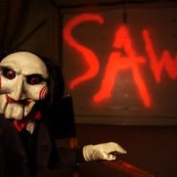 House of Horrors Episode 28 - Saw (2004)