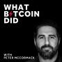 Artwork for Jimmy Song on The Blockchain Revolution Myth - WBD113