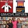 Artwork for Creative Natives: Indigenous Comics Creators!