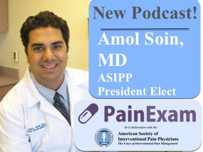 Amol Soin, MD ASIPP