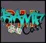Artwork for BAMFcast #004 - Tec and Rainier - Episode 4