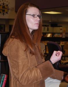 Oral History 2009 Eva-Marie Muecke
