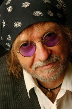 A portion of my interview with Ray Wylie Hubbard