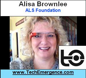 Beyond Ice Buckets: ALS Assistive Tech Tends - with Alisa Brownlee