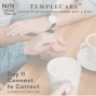 Artwork for 022: TempleCare12 Series - Day 11 Connect to Correct