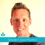 Artwork for Ep. 3 - Consistency and fitting it all in, with Jason Montfort