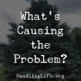 Artwork for What's Causing the Problem?