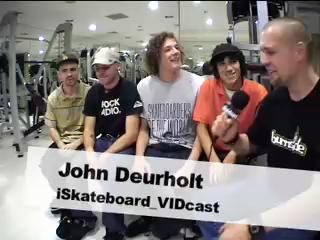 Artwork for iSkateboard VIDcast 24-1