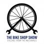 Artwork for Bike Shop Show 00110 - Brake Pull - Dish - Spokes