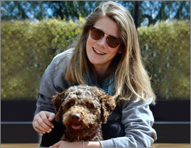 Take a Dog-Play Bow: Understand Your Dog Better with Sarah-Elizabeth Byosiere