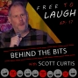 Artwork for BEHIND THE BITS: SCOTT CURTIS [EP. 17]