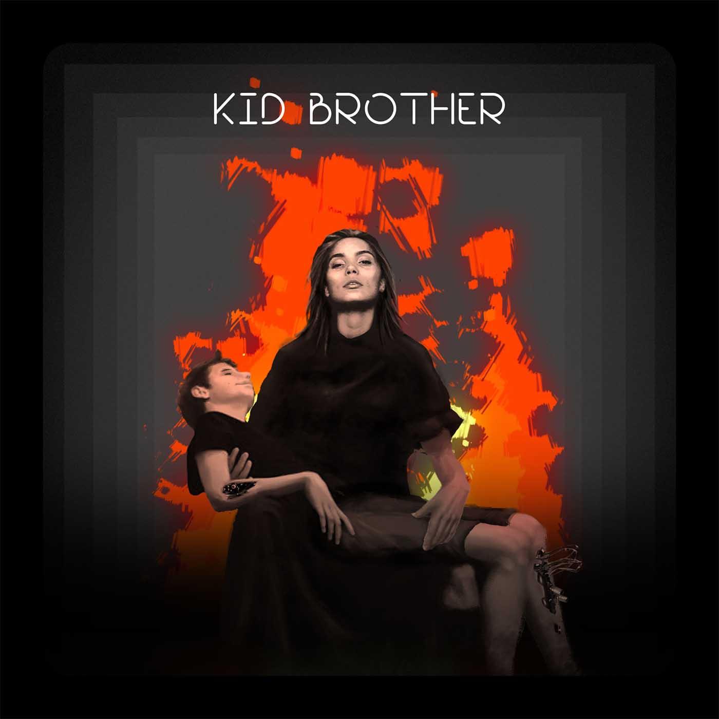 KID BROTHER   برادر کوچک