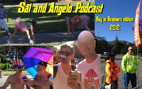 ep.94 Bay to Breakers edition