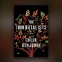 "Artwork for Ep 60: Chloe Benjamin on ""The Immortalists""; 5 Books to Read Now"