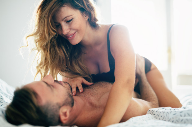 Nutrition Fact : 8 Sexy Foods That Increase Her Hunger for You