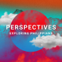 Artwork for 'A New Perspective'