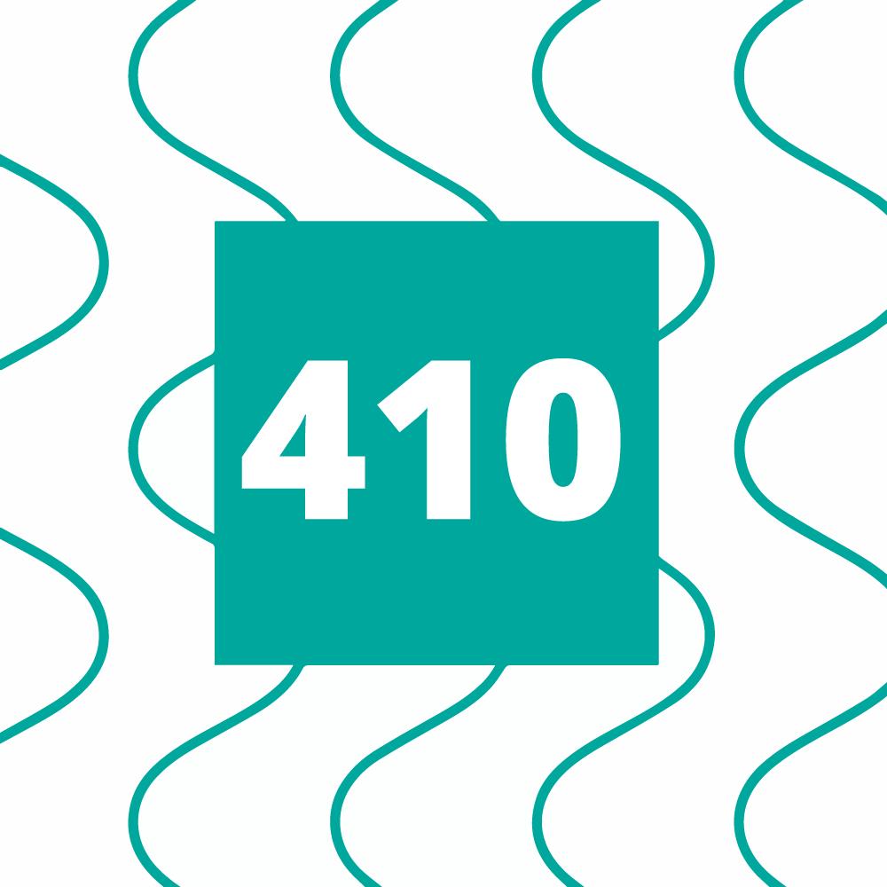 Avsnitt 410 - IPO-festival avslutad