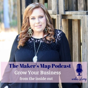 The Maker's Map Podcast