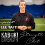 Artwork for Strength Chat #49: Lee Taft | The Speed Guy