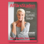 Artwork for 297 Almedalen & East Sweden - Tidningen AffärsStaden nr 6 - 2018