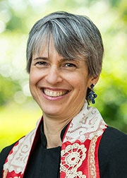 'Breaking the American Family Open: Our New Family' - A sermon by Rev. Barbara Prose