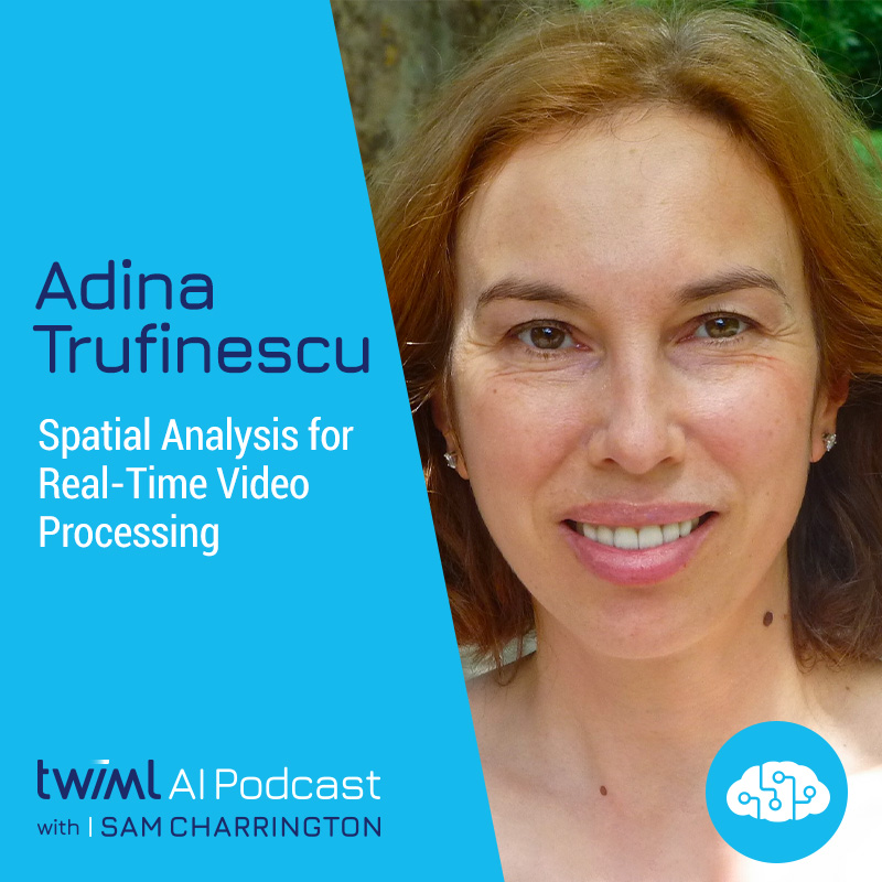 Spatial Analysis for Real-Time Video Processing with Adina Trufinescu