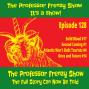 Artwork for The Professor Frenzy Show #128