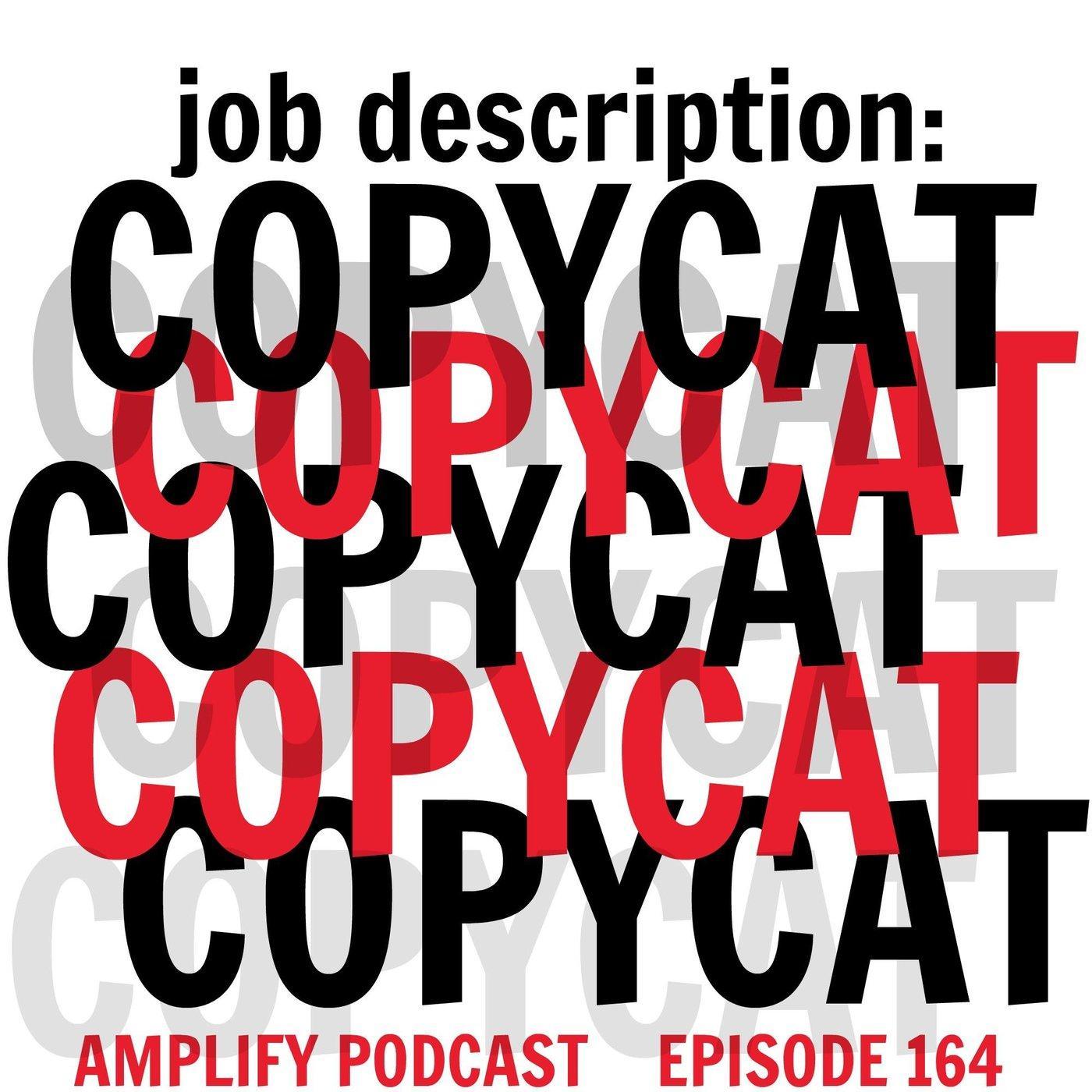 Job Title: COPYCAT