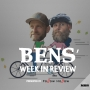 """Artwork for Bens' Week in Review - """"Episode 5 - Nathan of The Path in the House"""" (April 5, 2020   #1245   Hosts: Nathan H & Ben W)"""