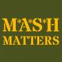 Artwork for Remembering Thad Mumford - MASH Matters #002