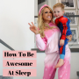 Artwork for 131. How To Be Awesome At Sleep