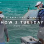 Artwork for Angling Confidence - HOW 2 TUESDAY #67
