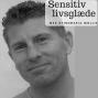 Artwork for Styrken i at være en sensitiv mand