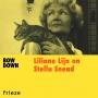 Artwork for Liliane Lijn on Stella Snead