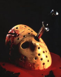 Episode Four- Friday the 13th Remake Review