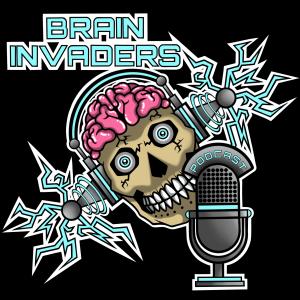 Brain Invaders