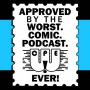Artwork for WCPEver Episode 360 - Douglas Wolk and All of the Marvels