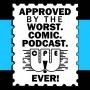 Artwork for WCPEver Episode 356 - Beyond Mortal Kickstarter with Cullen Bunn