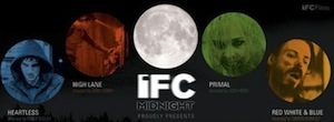 HorrorHound Radio Movie News and Focus on IFC Films