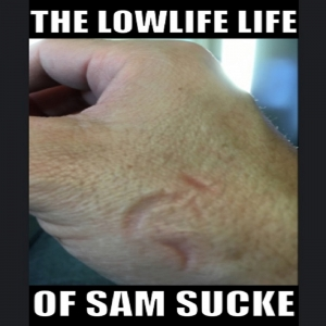 The Lowlife Life of Sam Sucke