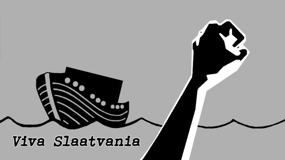 FistShark Marketing 65: Viva Slaatvania