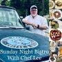 Artwork for Sunday Night Bistro with Chef Lee  July 19th